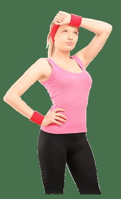 Faire Des Exercices pour maigrir