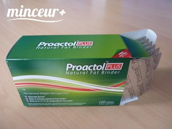 revue de proactol